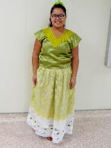 THS Hispanic Heritage Dress Up