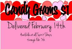 candy grams pto