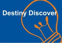 Image result for destiny discover logo