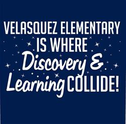 discovery and learning collide