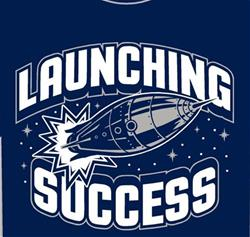 launching success