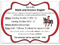 Math and Science Knight Flyer (002)