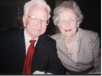 R.W. and Kathleen Joerger Lindsey