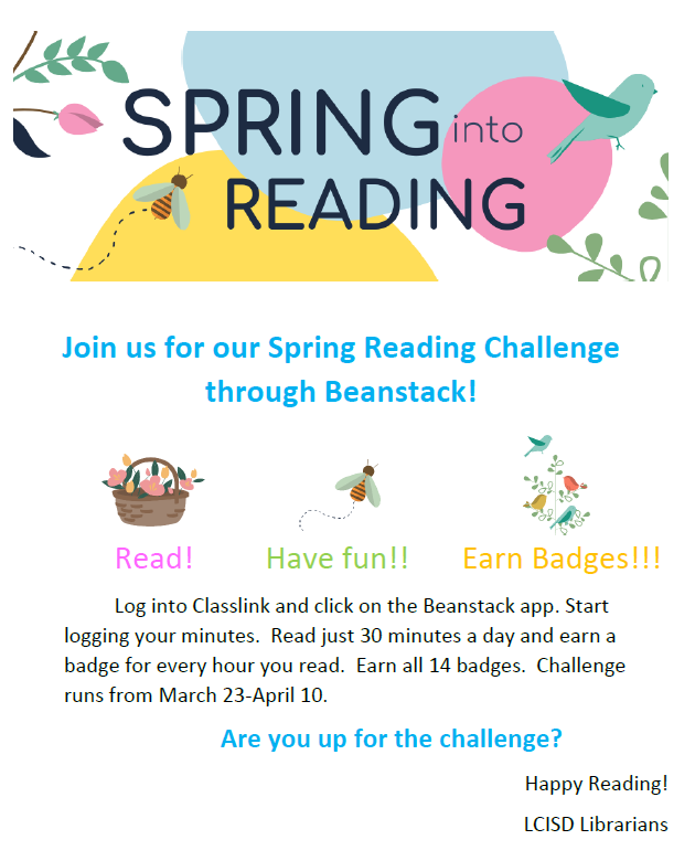 Spring into Reading 2020 Promo flyer1 (002)