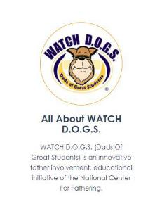 watch dog icon