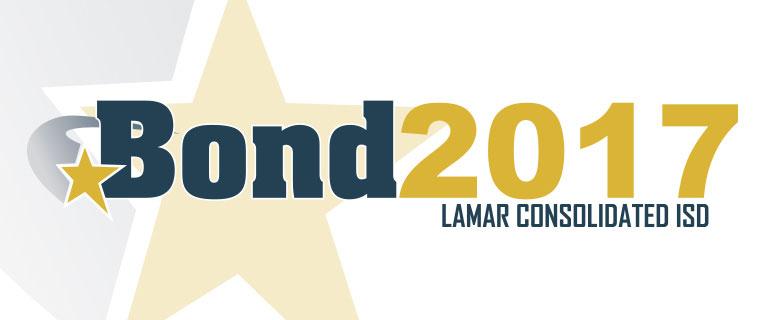 2017 Bond Planning Slide