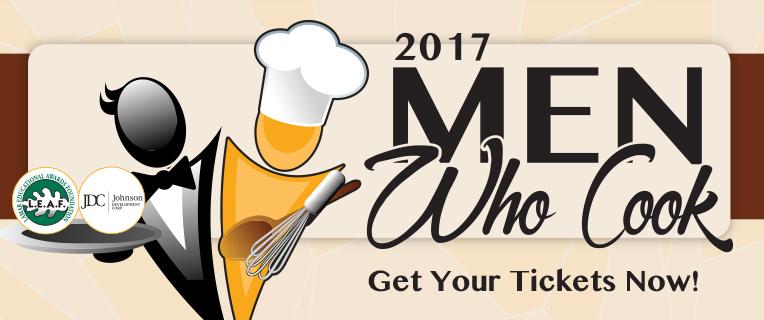 2017 Men Who Cook Slide