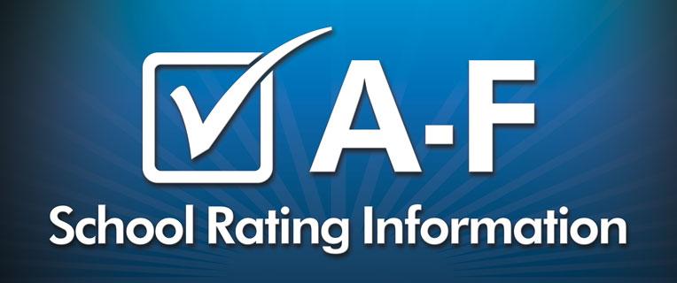 A-F School-Rating Slide