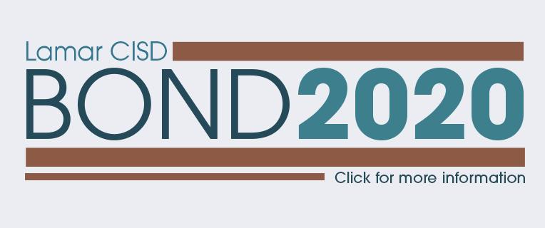 Bond 2020 Info Slide
