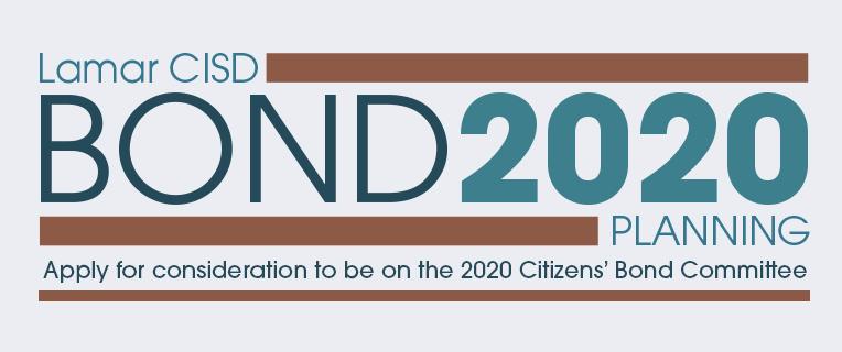 Bond 2020 Slide