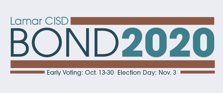 Bond 2020 VOTING Slide