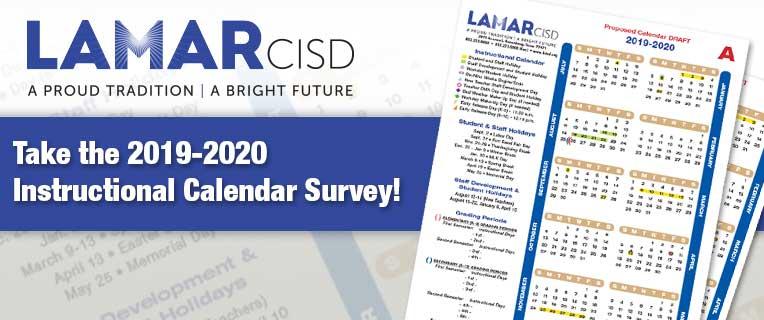 Calendar-Survey