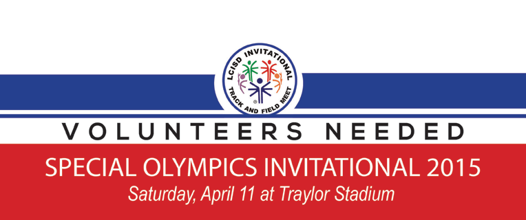 LCISD-Special-Olympics-Volunteer-Slide