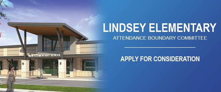 Lindsey Elementary ABC Application slide