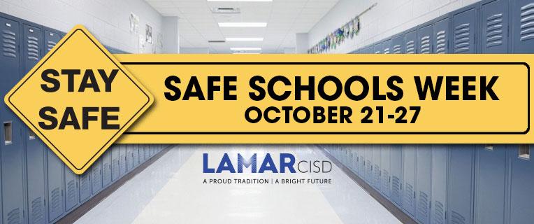 School-Safe-Week