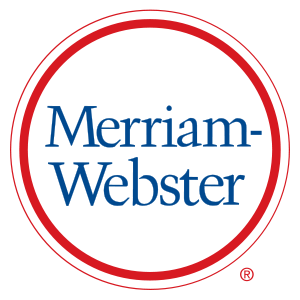 Merriam-Webster_logo