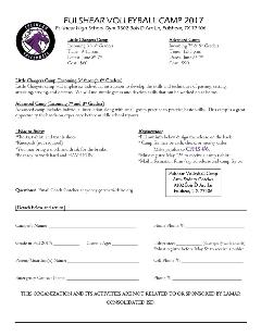 Volleyball Camp Form 2017_Page_1